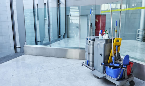People Cleaning Services : Things most people overlook when they hire a commercial