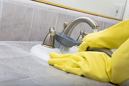 Restroom Cleaning Checklist For Your Commercial Cleaning Company - Bathroom cleaning companies
